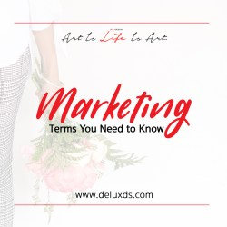 Marketing - Terminology