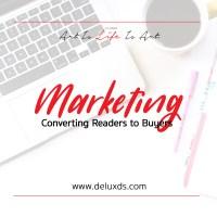 Marketing - Converting