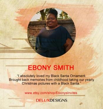 Ebony Smith