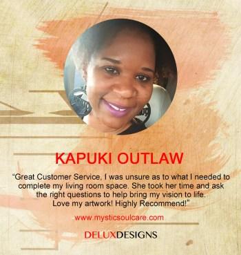 Kapuki Outlaw