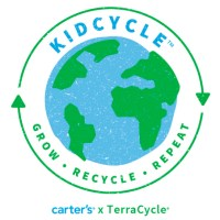 #DEArtMom - Donating and Recycling Children's Clothes with Carter's