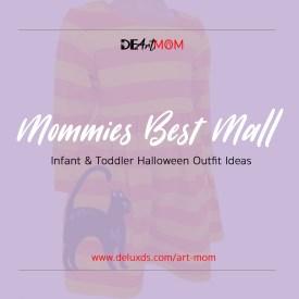 Best Mommies Mall Halloween