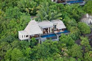 Maia Luxury Resort, Seychelles