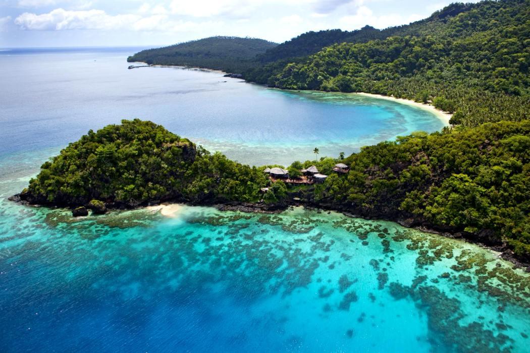 Eden Island Resort Philippines