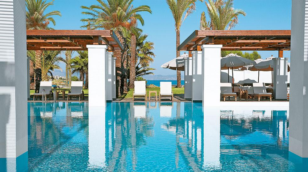 Amirandes Exclusive Resort by Grecotel