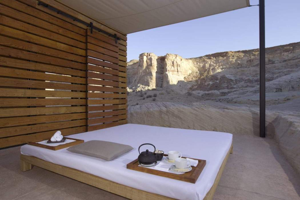 Amangiri - Aman Spa Treatment