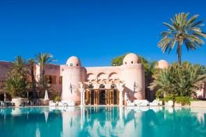 Palais Mehdi Marrakesh