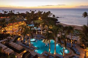 Four Seasons Resort Maui, Hawaii
