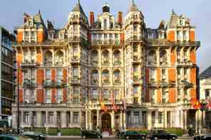 Mandarin Oriental Hyde Park London