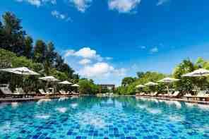 Layana Resort & Spa, Thailand