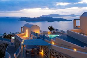 Celestia Grand,Santorini