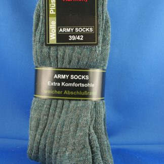 Army-Socks