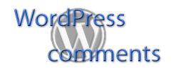 WordPress: Remove author link in comments