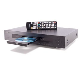 Top 5 Blu-Ray Players