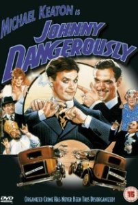 See it instead The Great Gatsby - Johnny Dangerously
