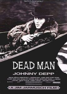 Dead Man See it instead the lone Ranger