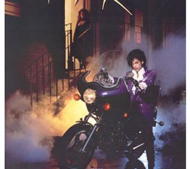 Prince Purple rain movie