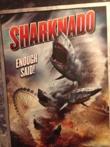 sharknado See It Instead: Man of Steel - Deluxe Video Online