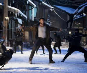 Box Office Wrap Up: Wolverine a cut above