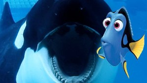 Pixar Altering Finding Dory