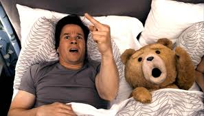 Deluxevideoonline.org ted 2 movie news