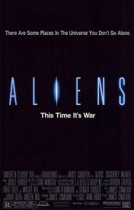 See it instead movie review aliens - Deluxe Video Online