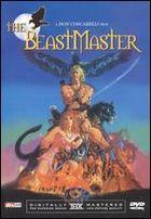 Beastmaster top ten sword and sorcery movies