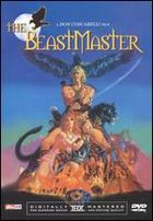 Beastmaster top ten sword and sorcery movies