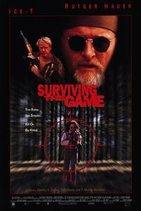 See it instead movie review: Surviving the game  - Deluxe Video Online