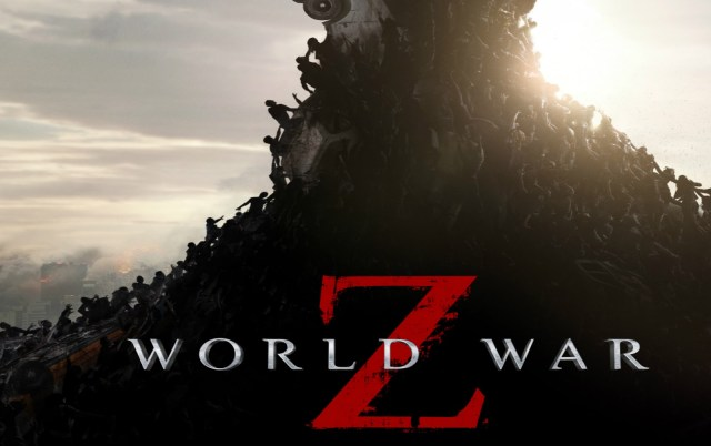 top ten zombie movies world war z brad pitt