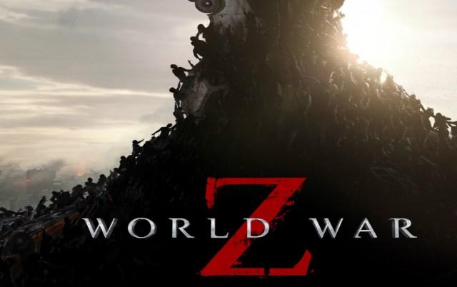 top ten zombie movies world war z brad pitt