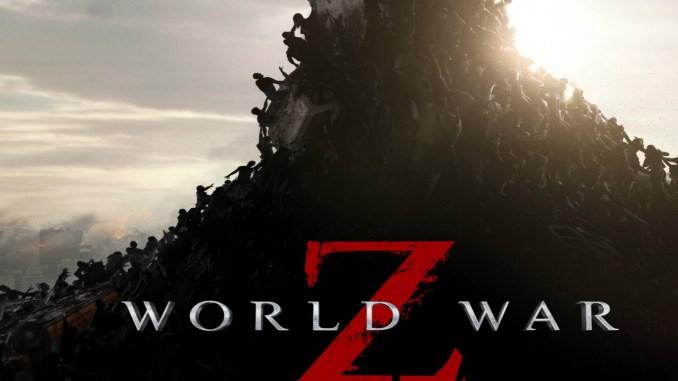 top ten zombie movies world warz brad pitt