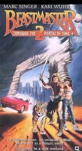 Beastmaster 2 Movie Review