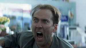 nic cage crazy This week in Box office history Deluxe Video Online