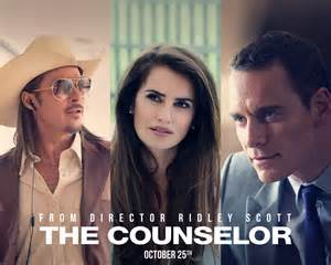 Bad Grandpa Box office Wrap Up - The Counselor