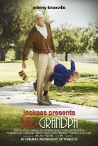 Bad Grampa Box office Wrap Up
