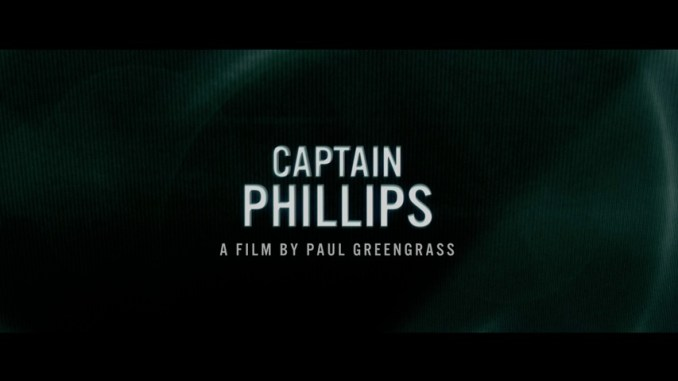 Captain Phillips box office wrap up