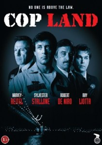 Cop Land Top ten Sylvester Stallone Movies