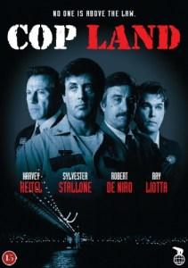 Cop Land Top ten Sylvester Stallone Movies
