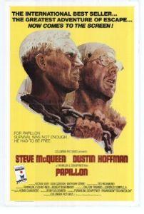 See It Instead: Escape Plan Papillion movie