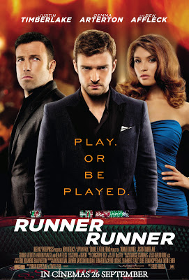 nner Runner Movie - Box office wrap up - Deluxe video online