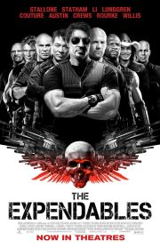 The Expendables 2010 Top Ten Sylvester Stallone movies