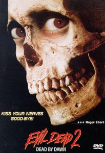 Top Ten Halloween Movies Evil Dead 2 Deluxe Video Online