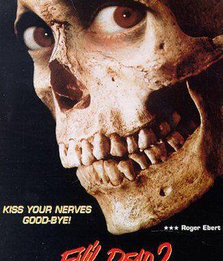 Top Ten Halloween Movies Evil Dead 2 Deluxe Video Online