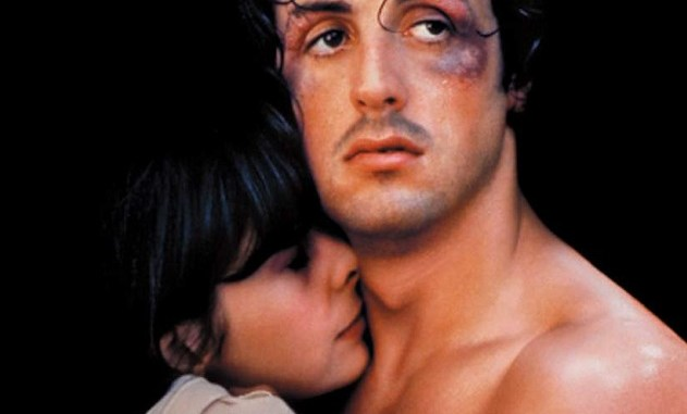 Top Ten Sylvester Stallone Movies