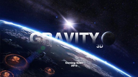 Gravity Box Office Wrap Up - Deluxe Video Online