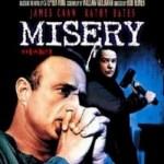 Top Ten Stephen king Films Horror movies Misery
