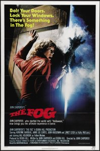 top ten halloween movies The Fog Deluxe Video online