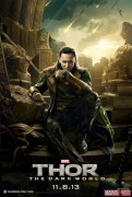 Even the God of Mischief is not evil enough to see a Shia LaBeouf movie.