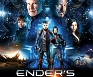 Ender's Game Retires Bad Grandpa Box office Wrap Up